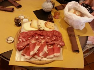 Travel Talk in Tuscany and Food :: Make your dream vacation come true