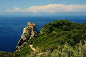 Travel Talk in Tuscany and Gorgona :: Make your dream vacation come true