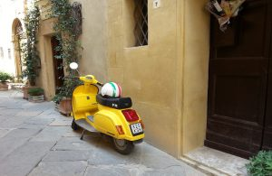 Travel Talk in Tuscany :: Make your dream vacation come true